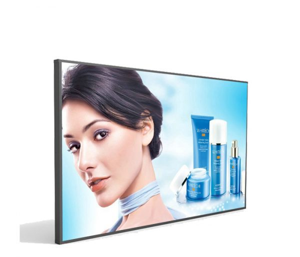 High Brightness LCD Panel Large LCD Digital Display