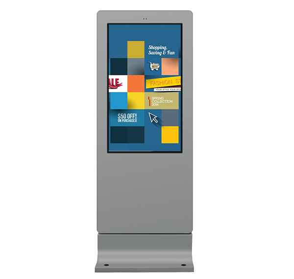 Floor Standing Digital Signage Display