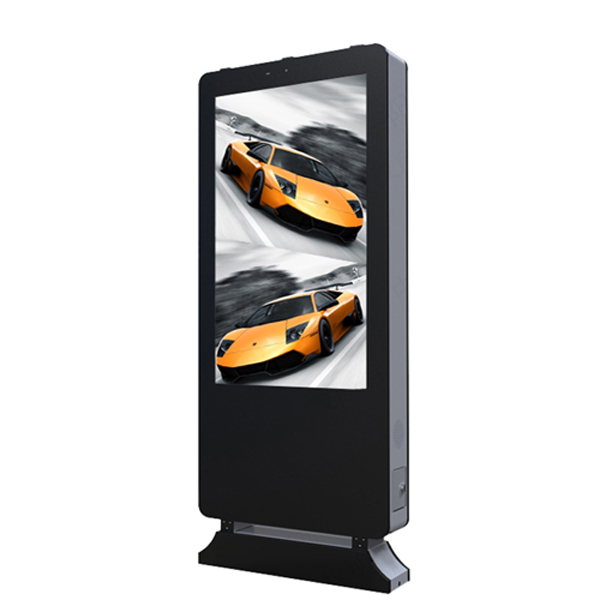 High-light Advertising Digital Signage Outdoor LCD Displays