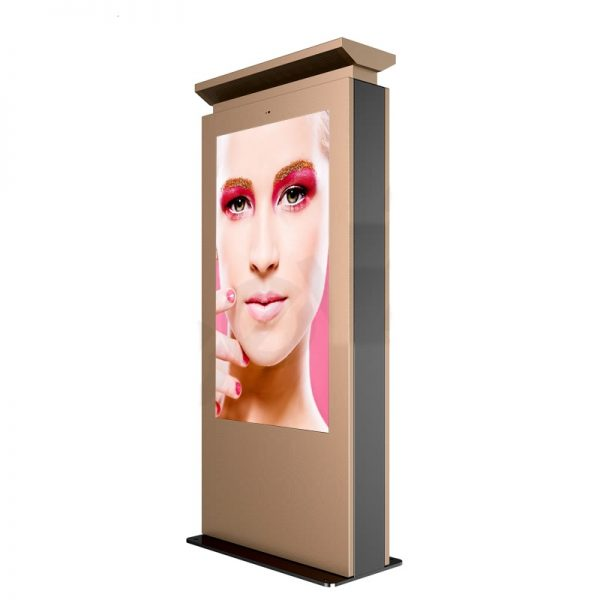 LCD Outdoor Electronic Signs Outdoor Digital Signage Price