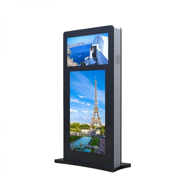Outdoor Digital Advertising Display Screens Electronic Sign Boards