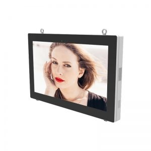 Wall Mount LCD Outdoor Digital signage totem Display Screens