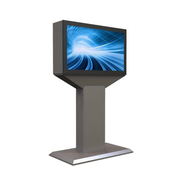 Waterproof Outdoor LCD Digital Advertising Display